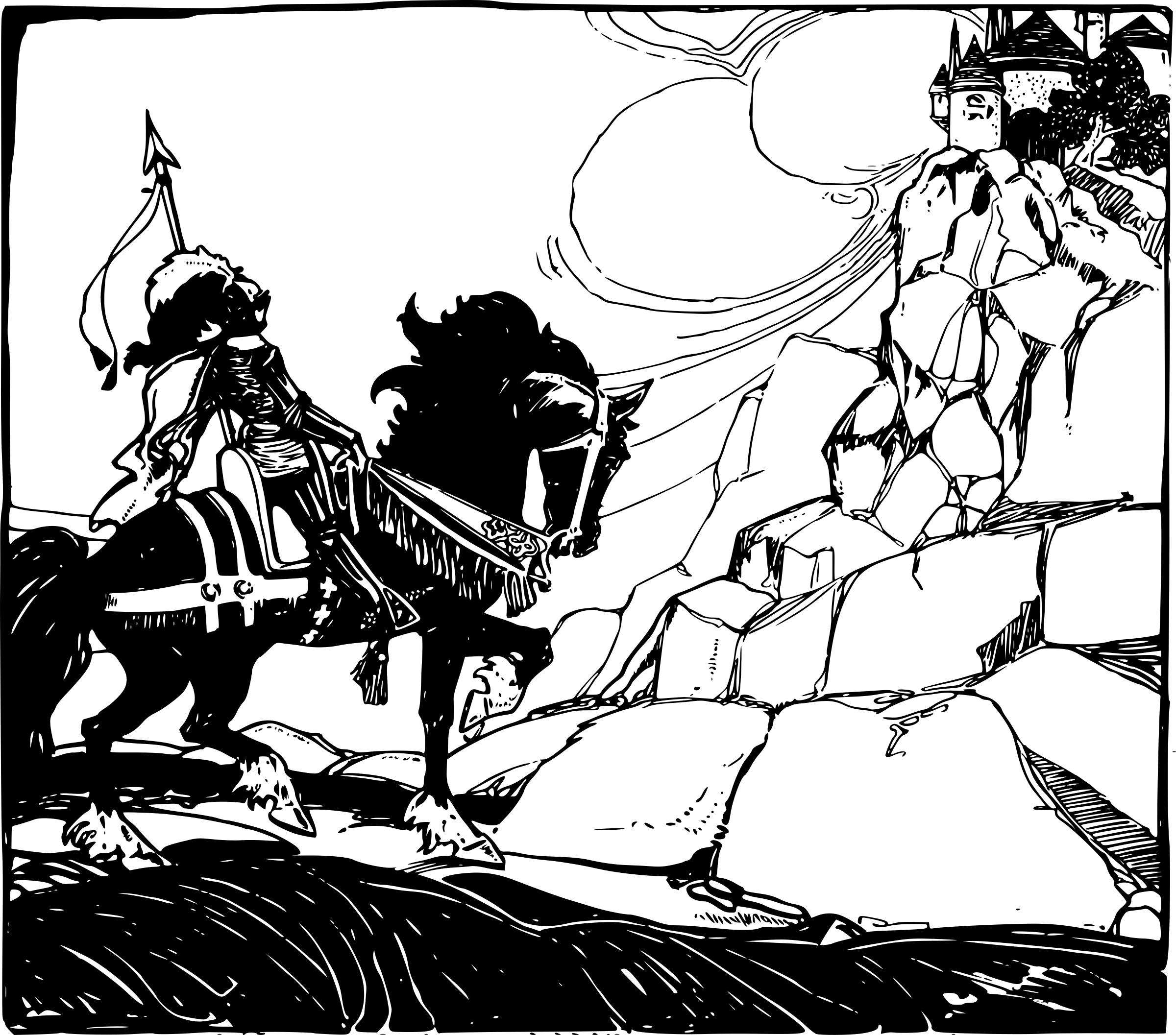 knightingoldenarmor-2400px